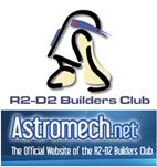 site web astromech.net